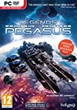 Legends of Pegasus limited edition