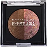 Maybelline Expert Wear Baked Eye Shadow Studio Duos - Mocha Mirage