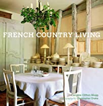 Free French Country Living Ebook & PDF Download