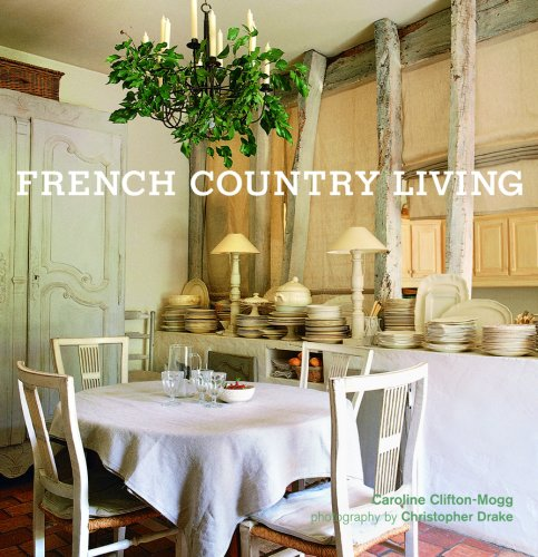 Home design french country living a good home interior design ideas - French house interior design ...