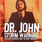 Storm Warning (The Early Sessions Of Mac