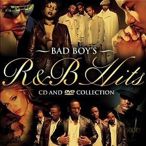 Bad Boy's R & B Hits - Bad Boys R&B Hits - Amazon.com Music