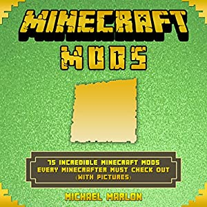 Minecraft Mods Audiobook