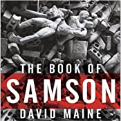 The Book of Samson | [David Maine]