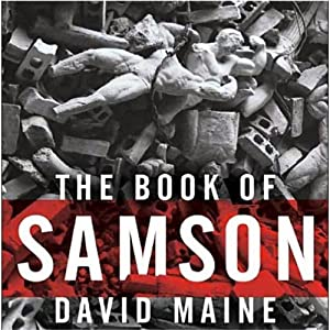 The Book of Samson Audiobook