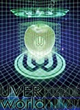 UVERworld LIVE at KYOCERA DOME OSAKA(���Y�����)(Blu-ray Disc)