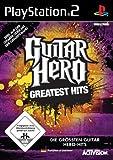 echange, troc Guitar Hero: Greatest Hits [import allemand]