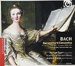 BACH. Harpsichord Concertos. Egarr/AA...