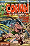 Conan the Barbarian: The Hell-spawn of Kara-shera!: Beneath the Desert Sands, There Sleeps a Demon! (0249820358) by Stan Lee