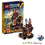 LEGO 70321 Nexo Knights General Magma...