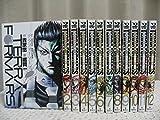 テラフォーマーズ コミック 1-12巻セット (ヤングジャンプコミックス)