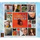 Colina: Three Cabinets of Wonder/Goyescana/Los Caprichos