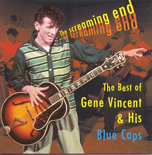 Gene Vincent - Who Slapped John Lyrics - Zortam Music