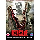 Rogue [DVD]by Radha Mitchell