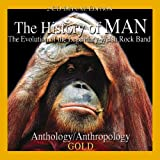 The History of Man: Evolution of the Legendary Welsh Rock Band Man
