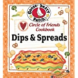 Circle of Friends Cookbook - 25 Dip & Spread Recipes ~ Gooseberry Patch