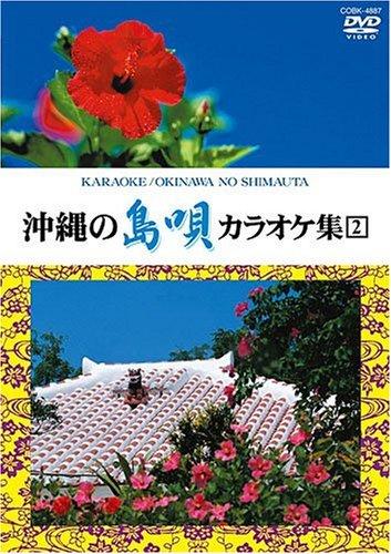 沖縄DVDカラオケ2