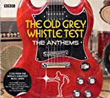The Old Grey Whistle Test: The Anthems Various Artists