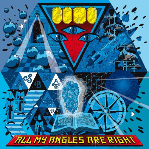 CYNE-All My Angles Are Right-2014-FTD Download