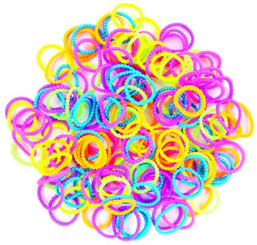 darice-150-bracciali-con-paillettes-piu-6-s-clip-design-di-ghiaia