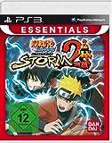 Naruto Shippuden - Ultimate Ninja Storm 2 [Software Pyramide] - [PlayStation 3]