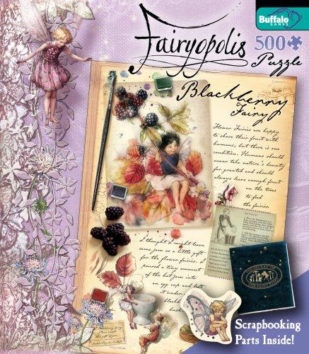 Buffalo-Games-Fairyopolis-Blackberry-Fairy