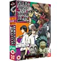 Nura - Rise Of The Yokai Clan Season 1 Part 2 [DVD]
