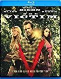 The Victim [Blu-ray]
