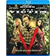 The Victim [Blu-ray]