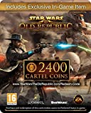 STAR WARS: The Old Republic: 2400 Cartel Coins + Exclusive Item [PC Online Code]