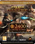 STAR WARS: The Old Republic: 2400 Car...