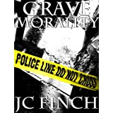 Grave Morality (Kindle Edition) newly tagged 