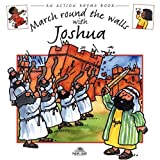 March Round the Walls with Joshua (Action Rhymes)