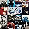 U2のアルバムの画像