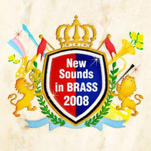 ニュー・サウンズ・イン・ブラス 2008