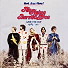 Hot Burritos! The Flying Burrito Brothers Anthology 1969-1972