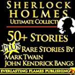 SHERLOCK HOLMES COMPLETE COLLECTION U...