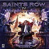 Saints Row IV - The Soundtrack