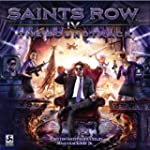 Saints row IV [DVD]