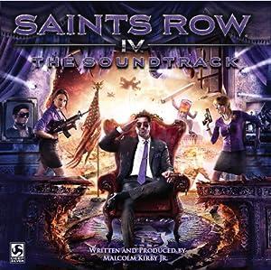 Saints Row the Fourth