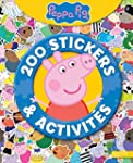 Peppa Pig :  200 stickers et activit�s
