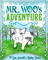 Mr. Woo's Adventure