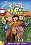 Little Einsteins: Animal Expedition