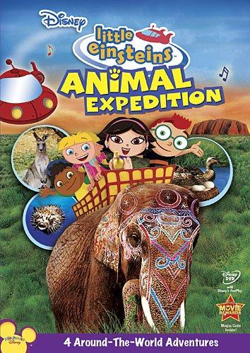 Animals, Animals, Animals