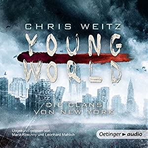 Young World Audiobook