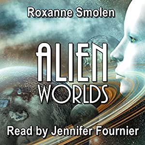 Alien Worlds Audiobook