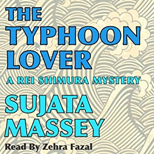 The Typhoon Lover Audiobook