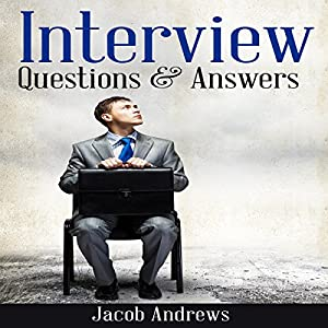 Interview Questions and Answers Hörbuch