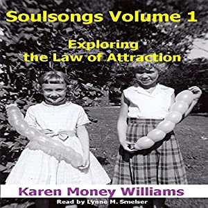 Soulsongs, Volume 1 Audiobook