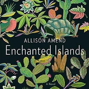 Enchanted Islands Audiobook